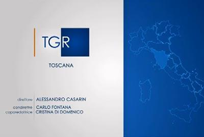 TGR3 Toscana